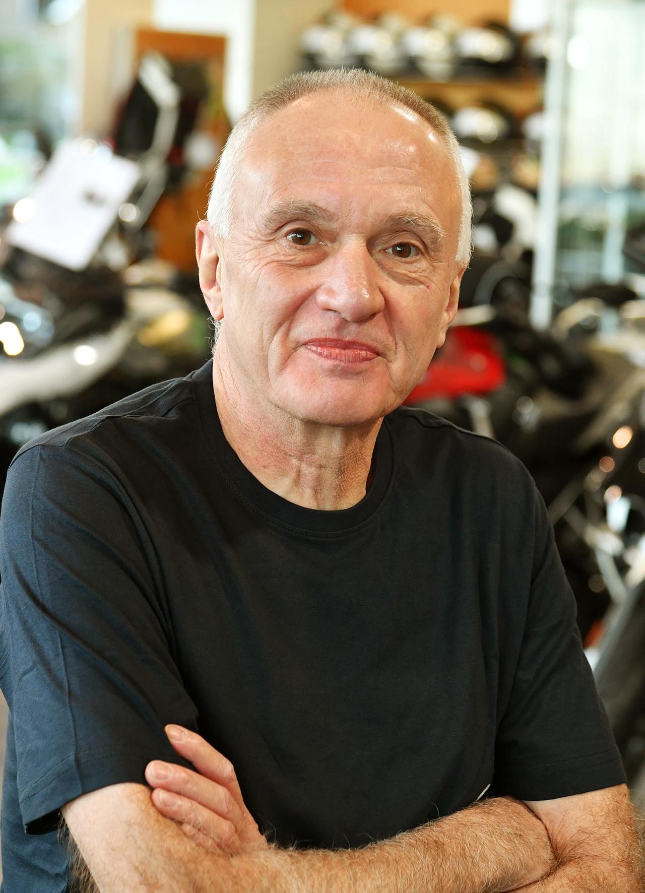 Dirk Moortgat