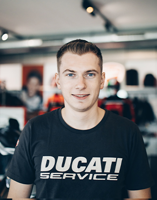 profile picture Matthias Claeys