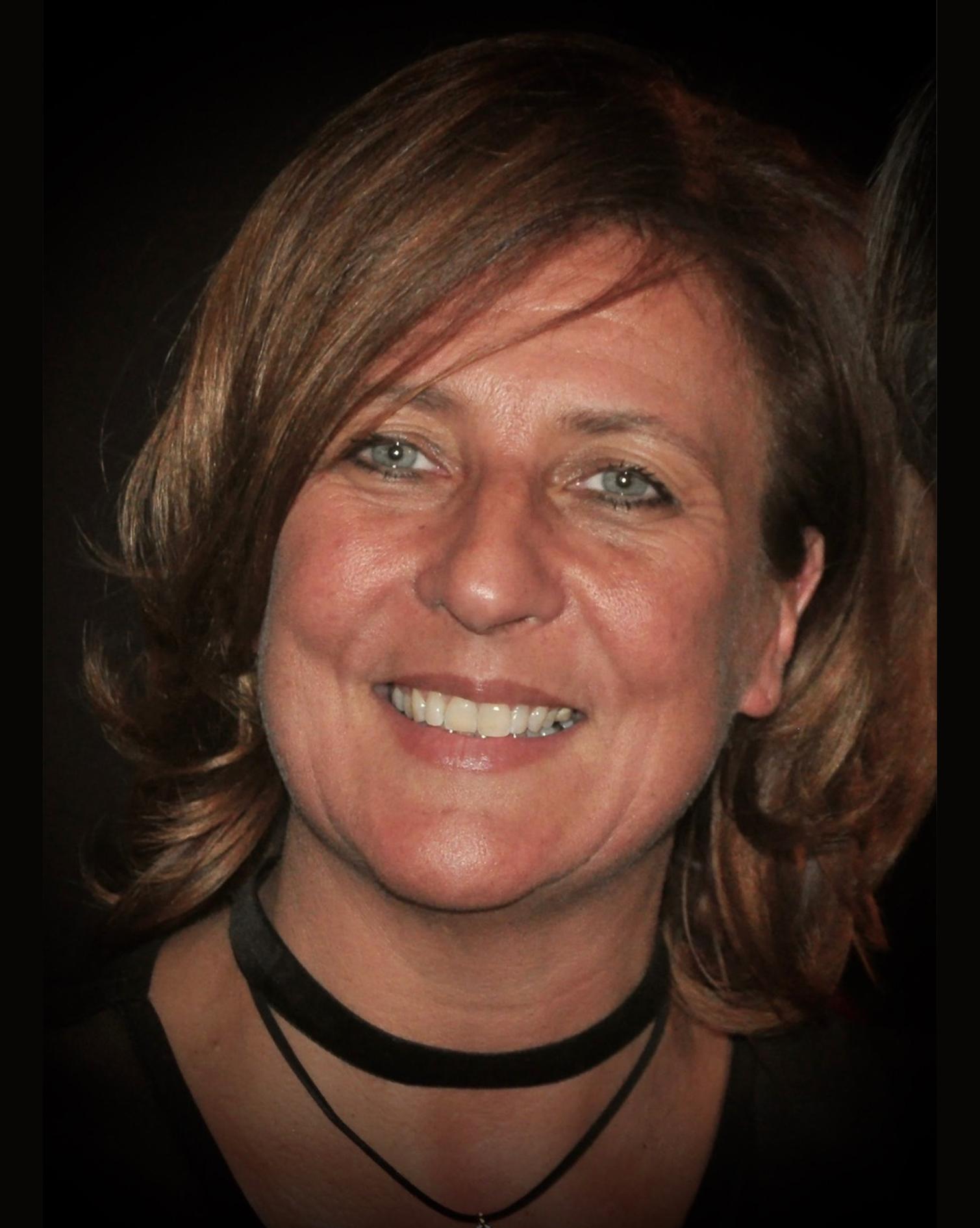 Annick De Munter
