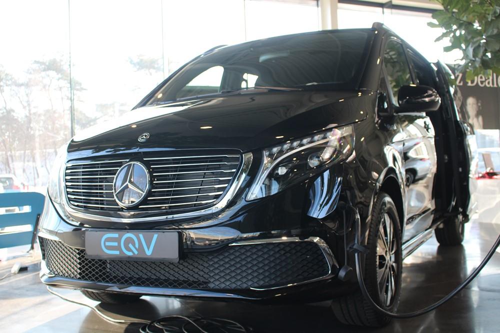 EQV 300   Groep VDH