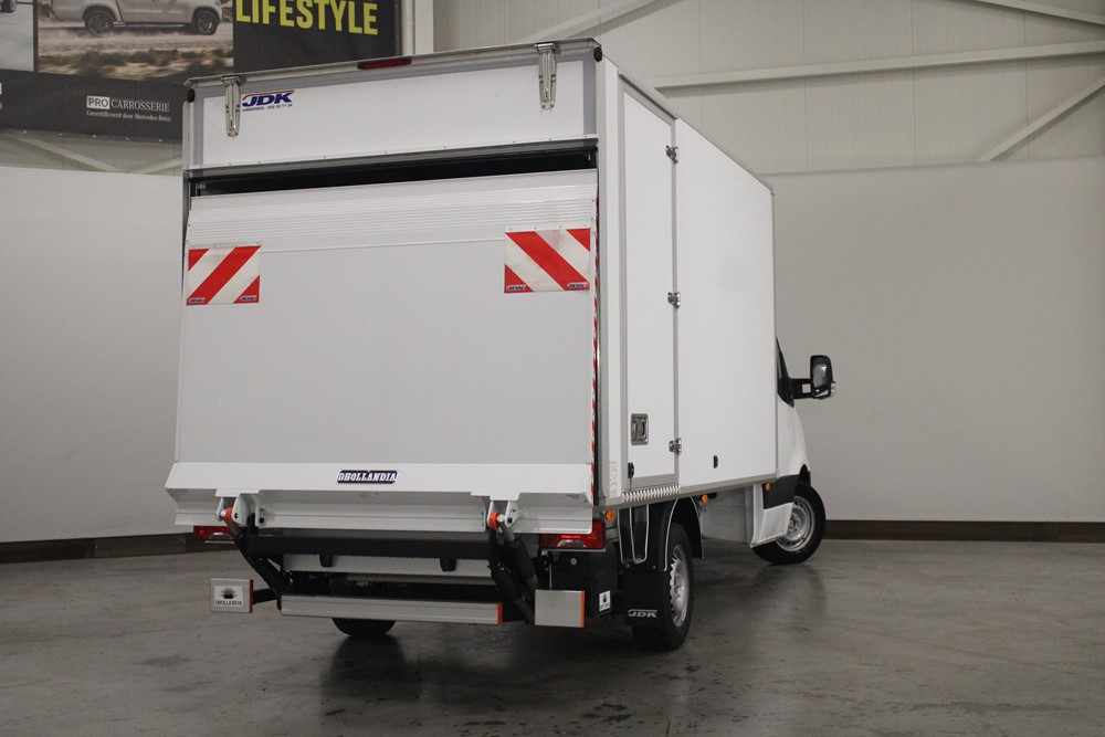 Groep VDH - Sprinter 314 CDI Chassis-Cabine FWD Functional L2